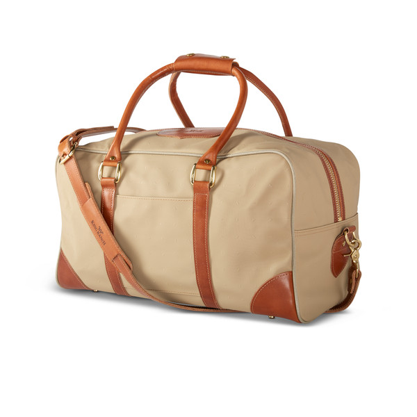 Canvas Armstrong Carry-On